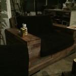 ゆくい堂さんのソファ